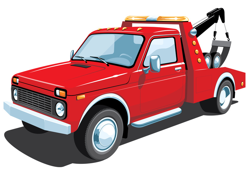 24/7 towing services